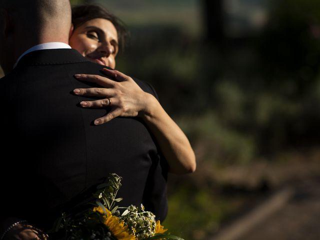Il matrimonio di Davide e Rossella a Castell'Arquato, Piacenza 40