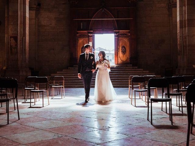 Il matrimonio di Luca e Lisa a Verona, Verona 38