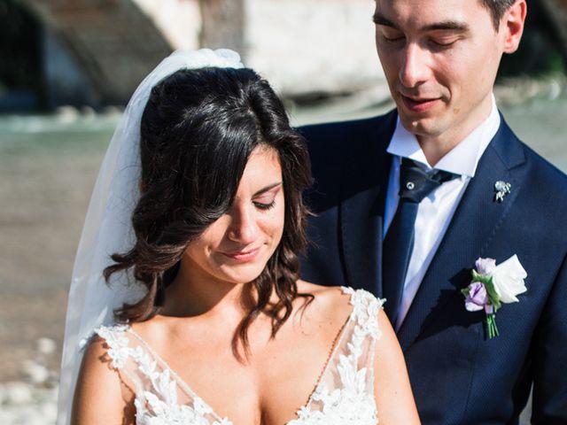 Il matrimonio di Luca e Lisa a Verona, Verona 72