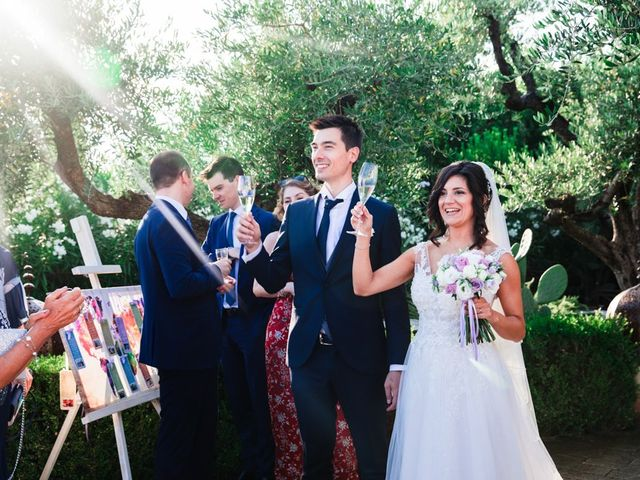 Il matrimonio di Luca e Lisa a Verona, Verona 84
