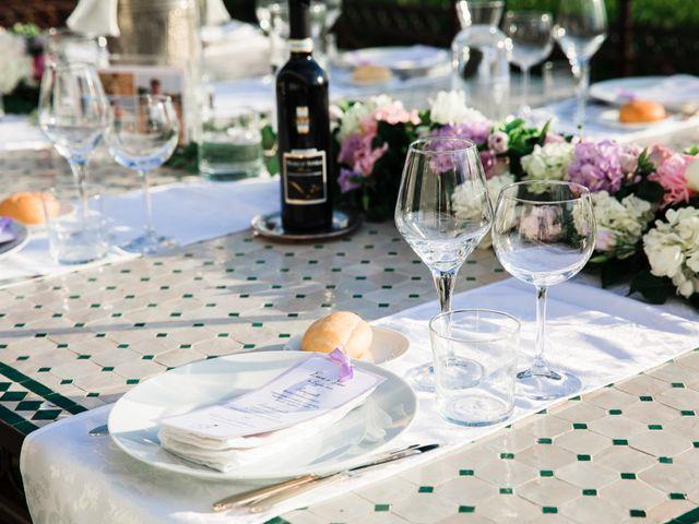 Il matrimonio di Luca e Lisa a Verona, Verona 87