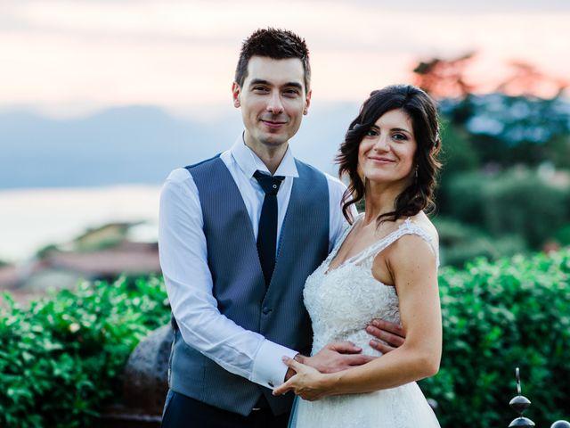 Il matrimonio di Luca e Lisa a Verona, Verona 90