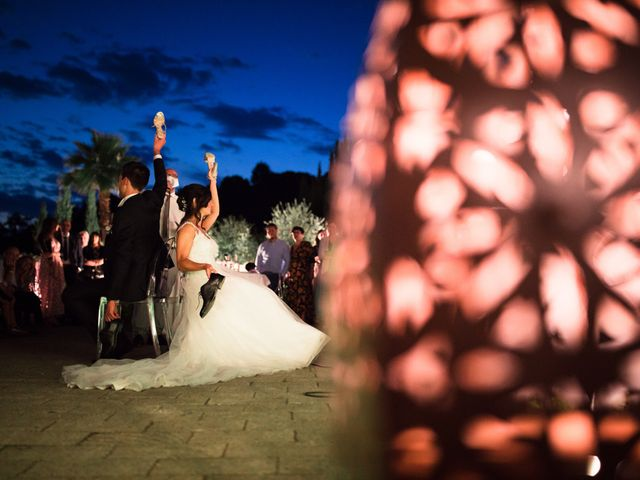Il matrimonio di Luca e Lisa a Verona, Verona 91