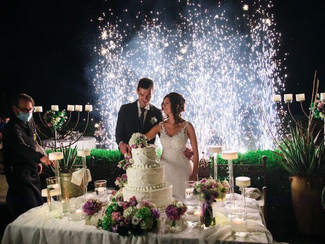Il matrimonio di Luca e Lisa a Verona, Verona 95