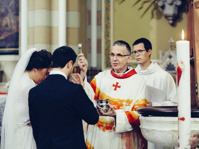 Il matrimonio di Federico e Paola a Moncalieri, Torino 6