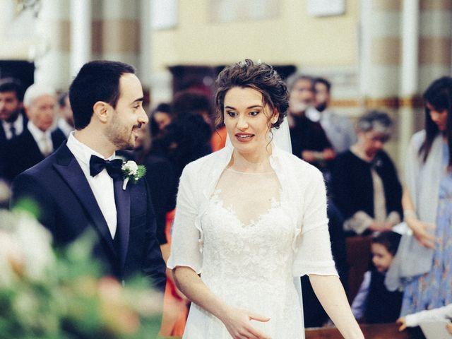 Il matrimonio di Federico e Paola a Moncalieri, Torino 7