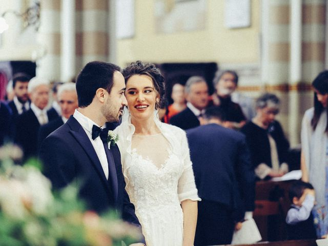 Il matrimonio di Federico e Paola a Moncalieri, Torino 8