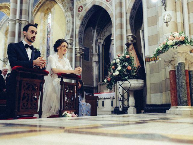Il matrimonio di Federico e Paola a Moncalieri, Torino 10