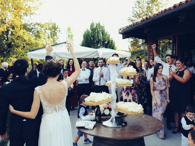 Il matrimonio di Federico e Paola a Moncalieri, Torino 12