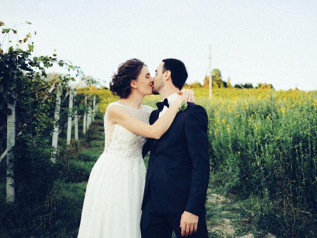 Il matrimonio di Federico e Paola a Moncalieri, Torino 15