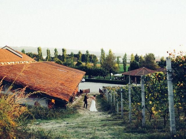 Il matrimonio di Federico e Paola a Moncalieri, Torino 16