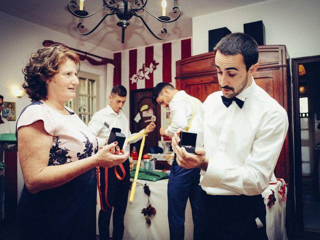Il matrimonio di Federico e Paola a Moncalieri, Torino 17