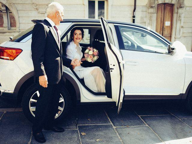 Il matrimonio di Federico e Paola a Moncalieri, Torino 20