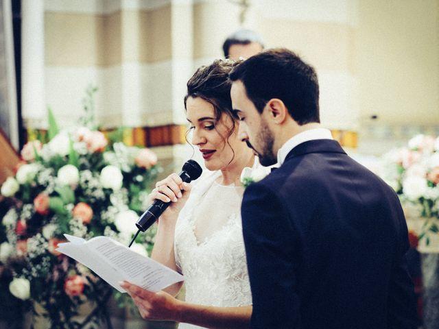 Il matrimonio di Federico e Paola a Moncalieri, Torino 21