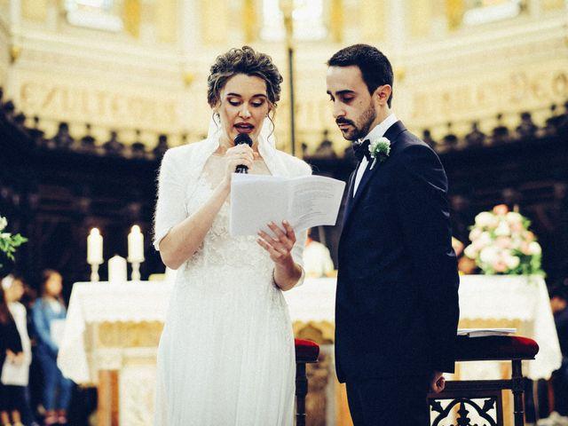 Il matrimonio di Federico e Paola a Moncalieri, Torino 22