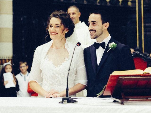 Il matrimonio di Federico e Paola a Moncalieri, Torino 23