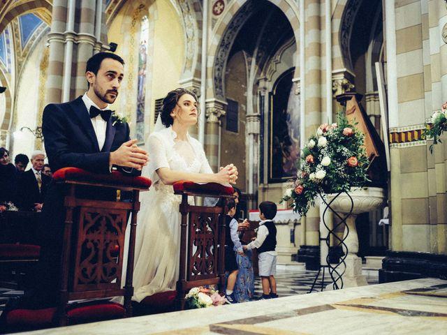 Il matrimonio di Federico e Paola a Moncalieri, Torino 25