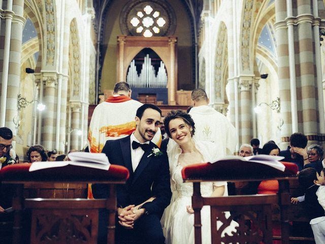 Il matrimonio di Federico e Paola a Moncalieri, Torino 26
