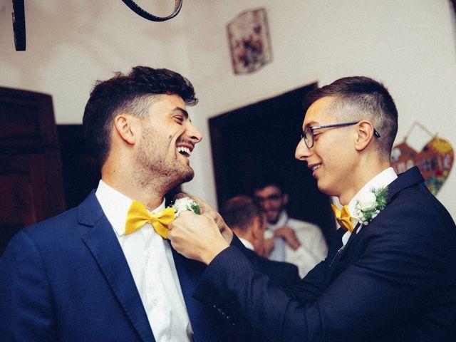 Il matrimonio di Federico e Paola a Moncalieri, Torino 30