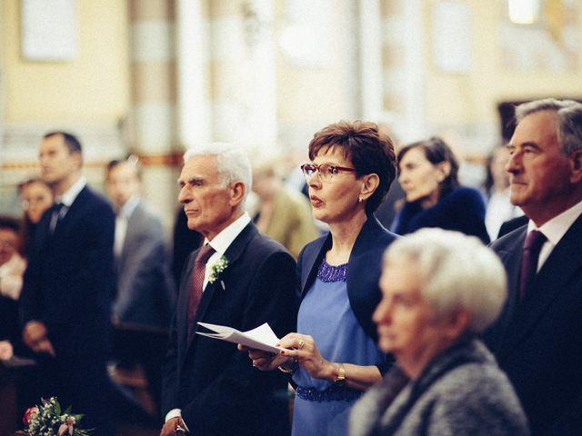 Il matrimonio di Federico e Paola a Moncalieri, Torino 40