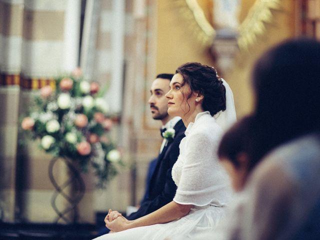 Il matrimonio di Federico e Paola a Moncalieri, Torino 41