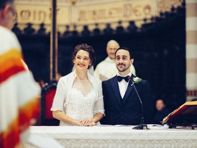 Il matrimonio di Federico e Paola a Moncalieri, Torino 42