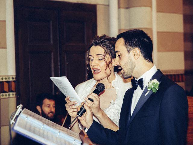 Il matrimonio di Federico e Paola a Moncalieri, Torino 43