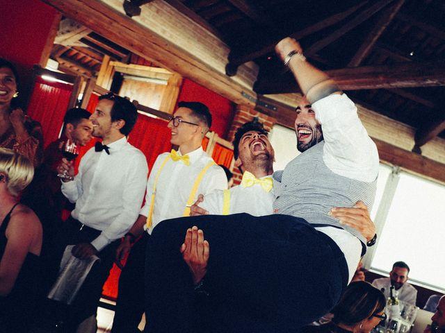 Il matrimonio di Federico e Paola a Moncalieri, Torino 46