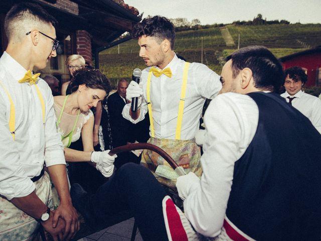 Il matrimonio di Federico e Paola a Moncalieri, Torino 85