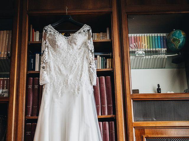 Il matrimonio di Davide e Sasha a Milano, Milano 15
