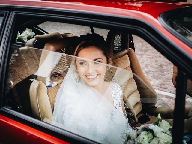 Il matrimonio di Davide e Sasha a Milano, Milano 28