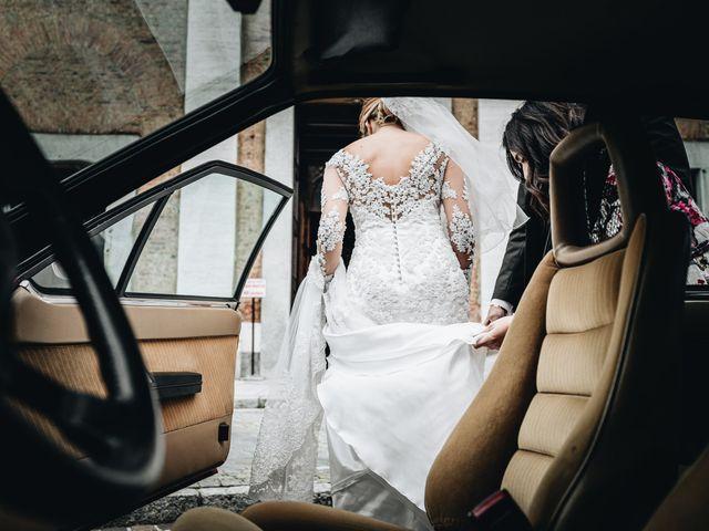 Il matrimonio di Davide e Sasha a Milano, Milano 30