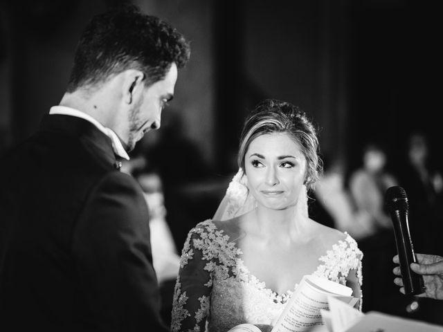 Il matrimonio di Davide e Sasha a Milano, Milano 1