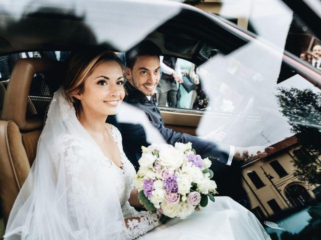 Il matrimonio di Davide e Sasha a Milano, Milano 41
