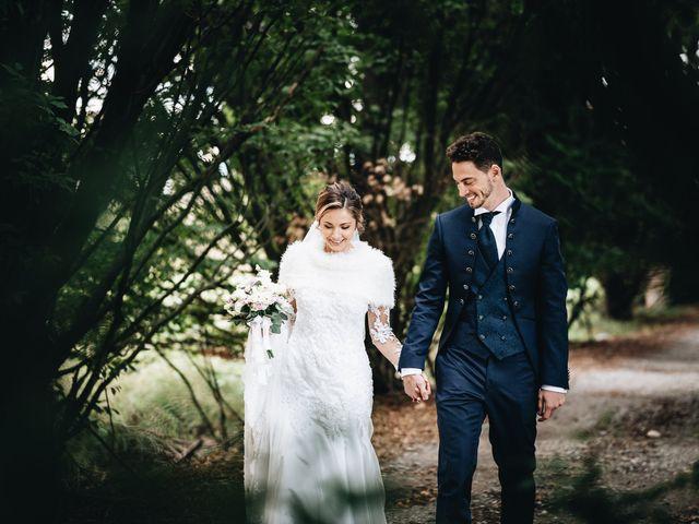 Il matrimonio di Davide e Sasha a Milano, Milano 42