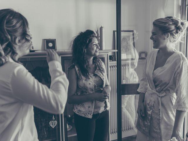 Il matrimonio di Denis e Giada a Trento, Trento 6