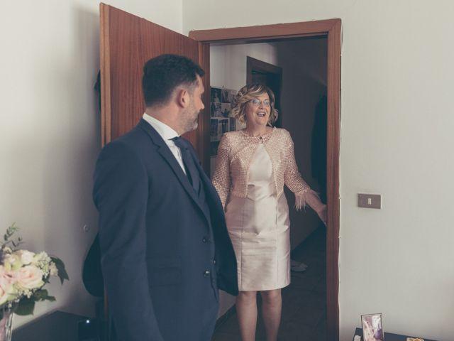 Il matrimonio di Denis e Giada a Trento, Trento 14