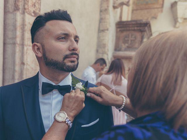 Il matrimonio di Denis e Giada a Trento, Trento 18