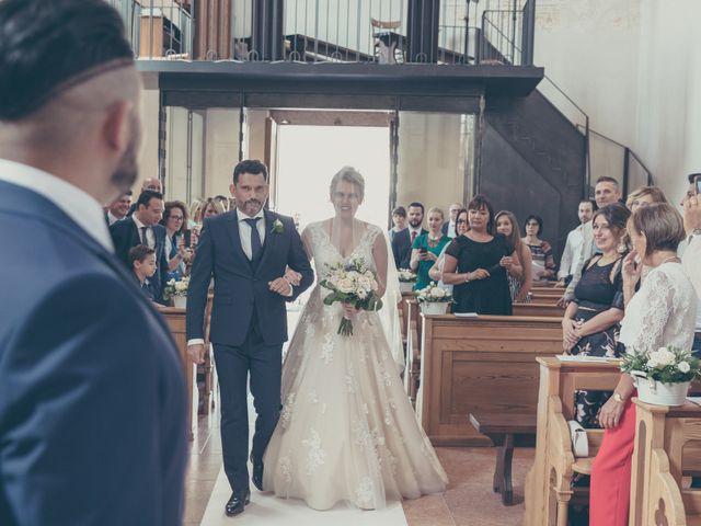 Il matrimonio di Denis e Giada a Trento, Trento 20