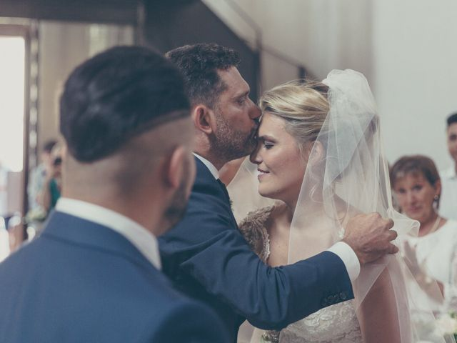 Il matrimonio di Denis e Giada a Trento, Trento 21