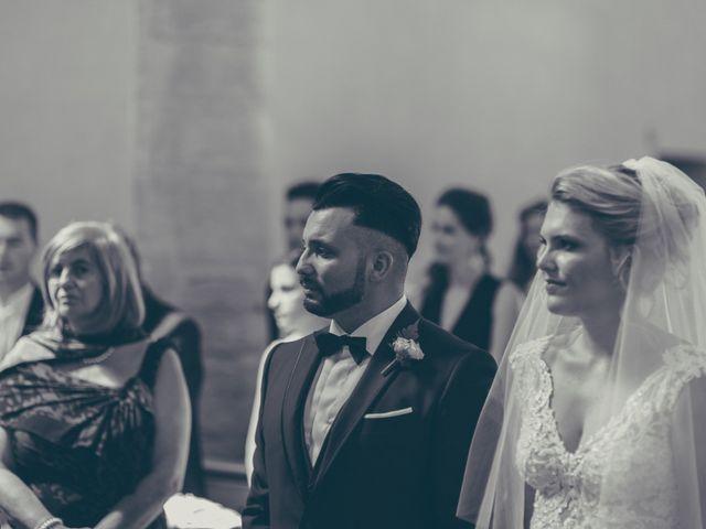 Il matrimonio di Denis e Giada a Trento, Trento 23