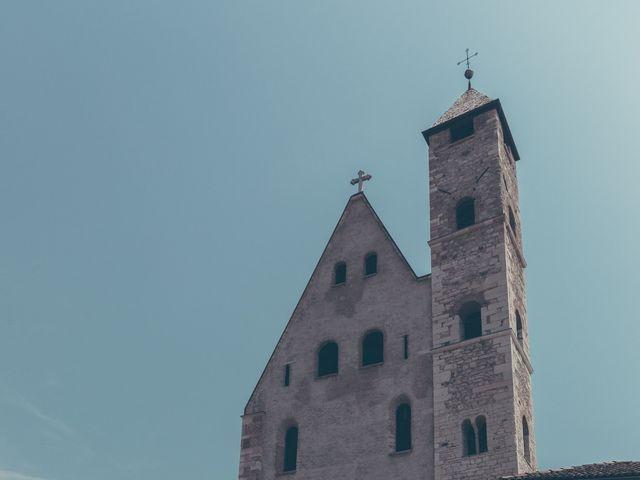 Il matrimonio di Denis e Giada a Trento, Trento 30