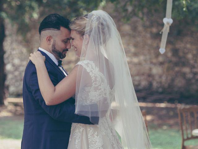 Il matrimonio di Denis e Giada a Trento, Trento 38