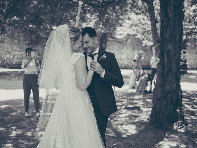 Il matrimonio di Denis e Giada a Trento, Trento 40