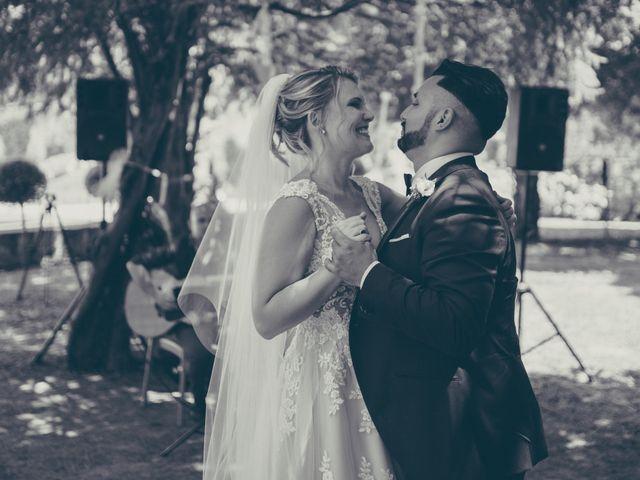 Il matrimonio di Denis e Giada a Trento, Trento 41