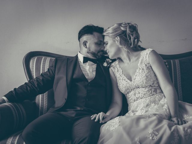 Il matrimonio di Denis e Giada a Trento, Trento 44