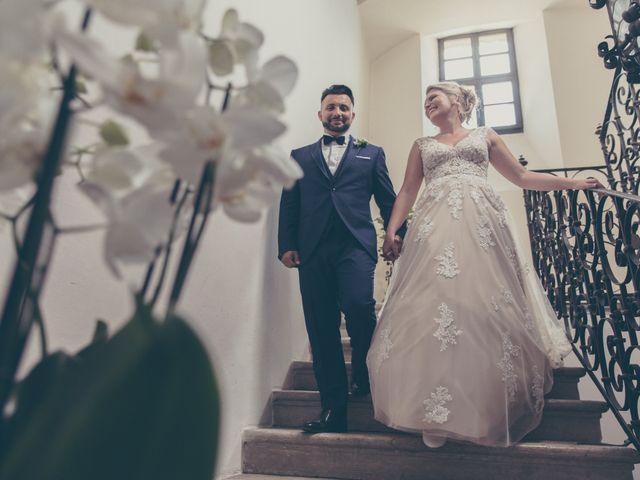 Il matrimonio di Denis e Giada a Trento, Trento 1