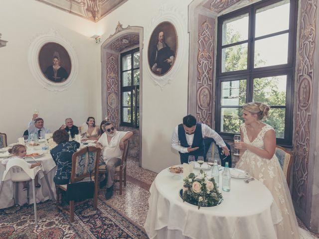 Il matrimonio di Denis e Giada a Trento, Trento 47