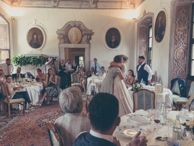 Il matrimonio di Denis e Giada a Trento, Trento 48