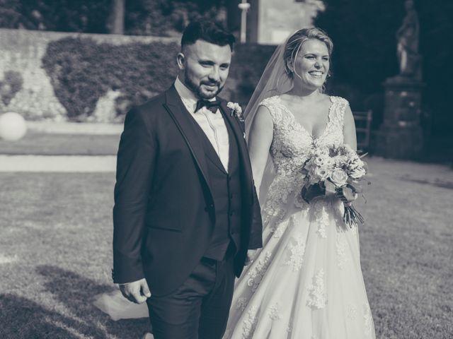 Il matrimonio di Denis e Giada a Trento, Trento 52